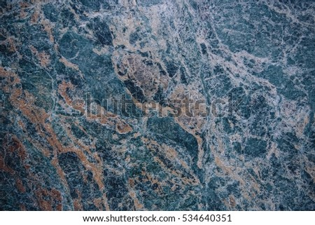 blue dark marble texture for background #534640351