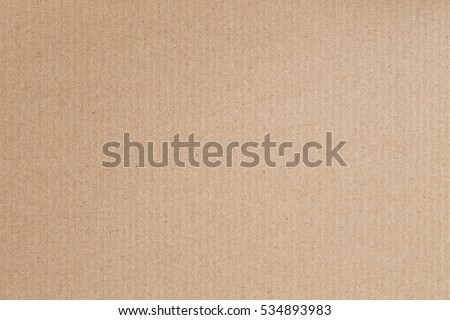 Cardboard sheet of paper,abstract texture background Royalty-Free Stock Photo #534893983