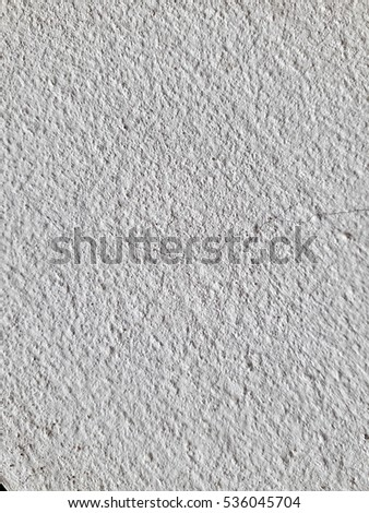 Cement wall design #536045704