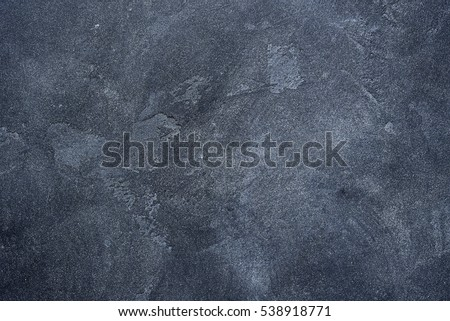 Dark stone or slate wall.Grunge background. Royalty-Free Stock Photo #538918771
