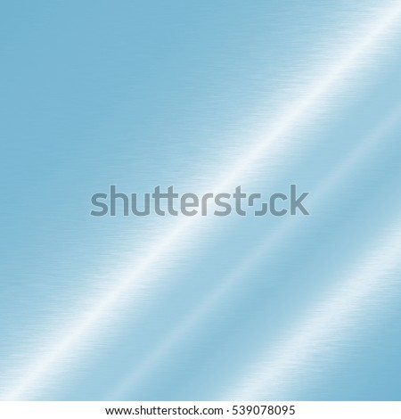light blue abstract background texture line od light on [painted aluminum metal texture #539078095