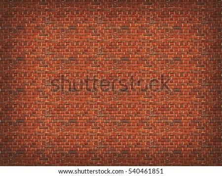 Texture Brick Wall #540461851