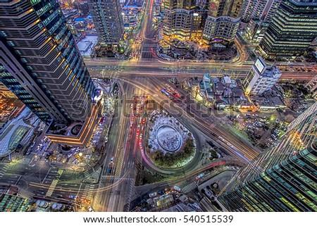 cityscape #540515539