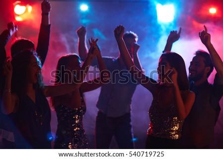 Ecstatic dancing #540719725