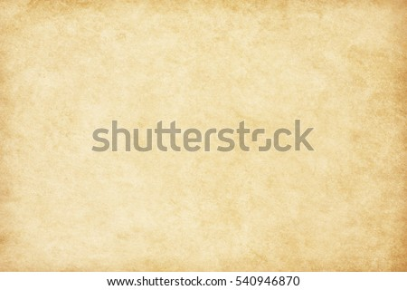 Aged paper texture Royalty-Free Stock Photo #540946870