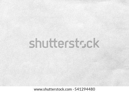 Gray crumpled paper texture #541294480