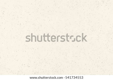 Kraft beige texture, background and wallpaper. Vector Illustration Royalty-Free Stock Photo #541734553