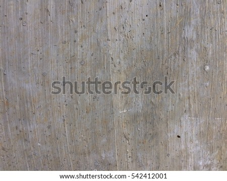 Cement dirty floor texture for background design  #542412001