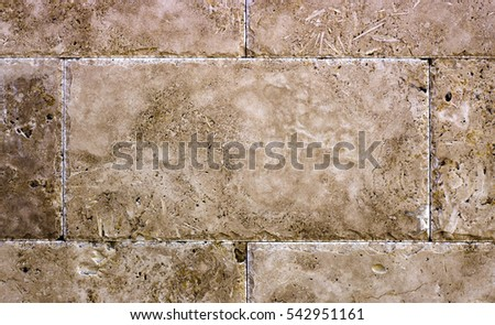 marble texture decorative brick, wall tiles made of natural stone #542951161