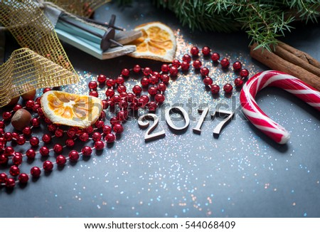 Holiday background #544068409