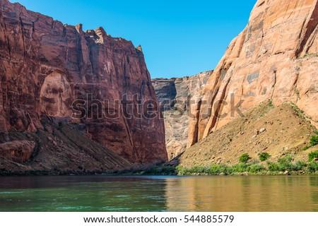Colorado River #544885579