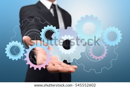Technology. #545552602