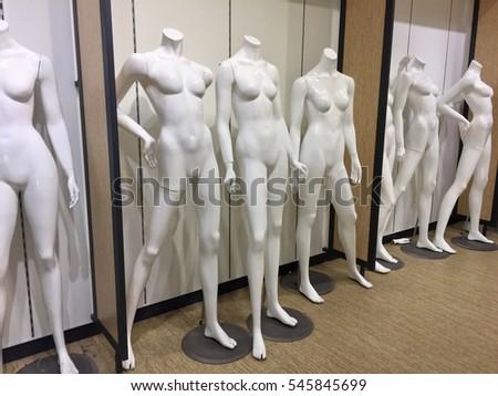 Ladies in Waiting #545845699