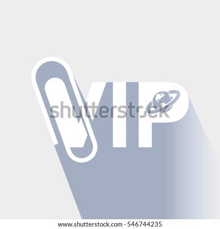vip icon #546744235