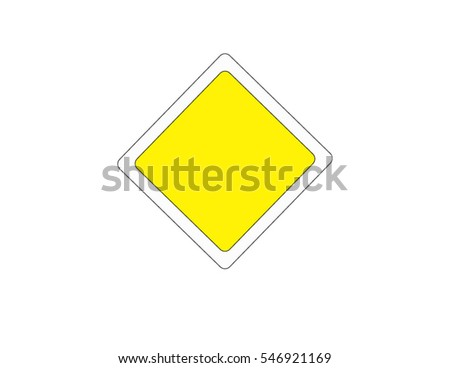 road sign vector #546921169