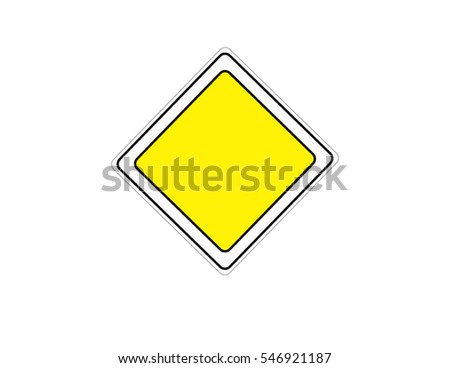 road sign vector #546921187