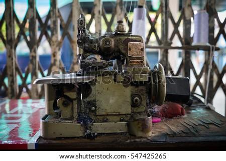 Mach speaker cloth old #547425265