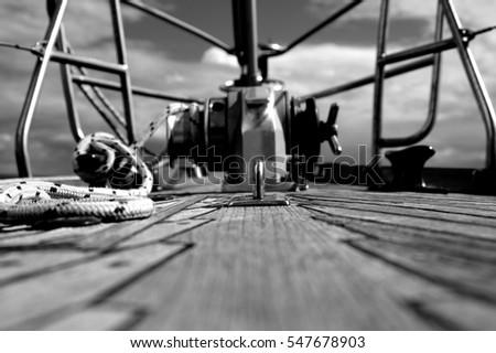 Yacht details #547678903