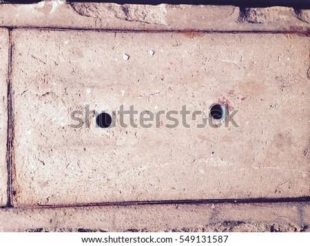 hole background  #549131587