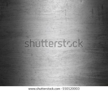 Silver metal texture #550120003
