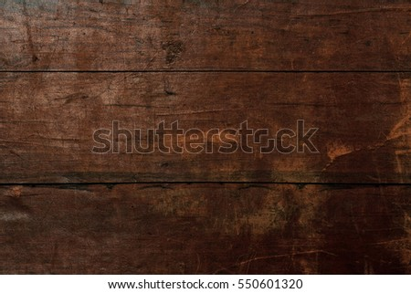 Wood surface background texture #550601320