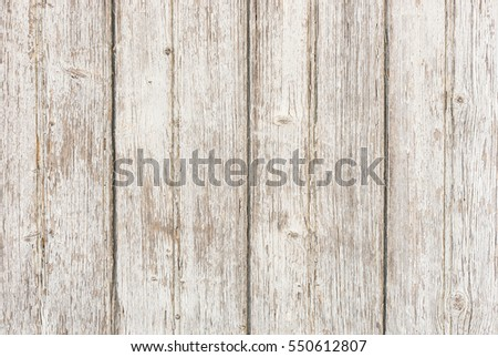 Old gray wooden boards background texture. #550612807