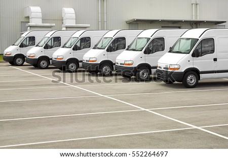 cars fleet #552264697