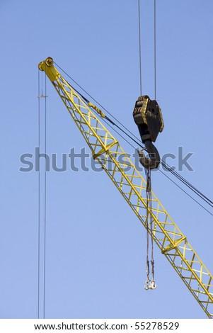 Construction cranes #55278529