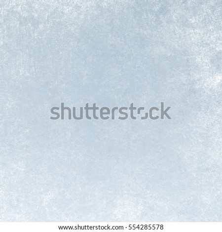 Blue designed grunge texture. Vintage background with space for text or image #554285578