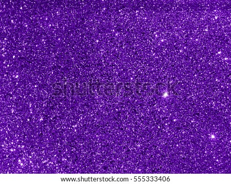 purple glitter texture background close up #555333406