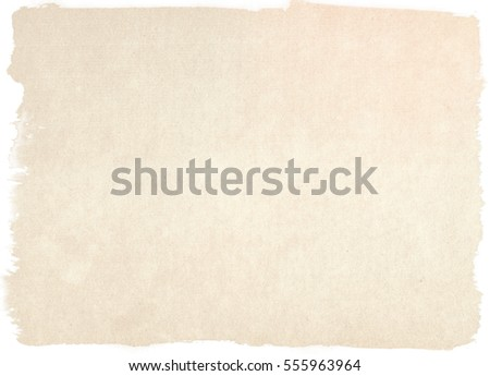 brown empty old vintage paper background. Paper texture #555963964