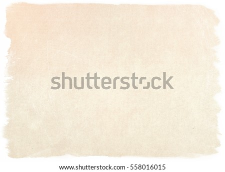 brown empty old vintage paper background. Paper texture #558016015