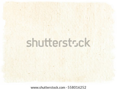 brown empty old vintage paper background. Paper texture #558016252