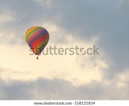 balloon  #558121834