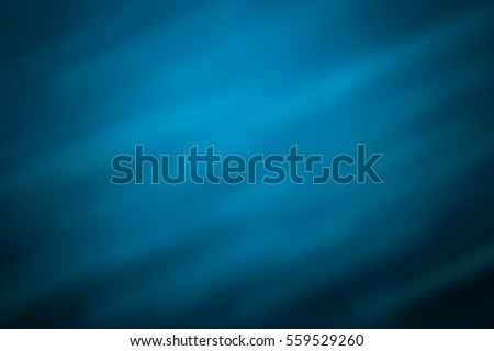 Abstract blue gradient technology background