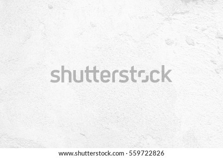 White Sand Wall Background.