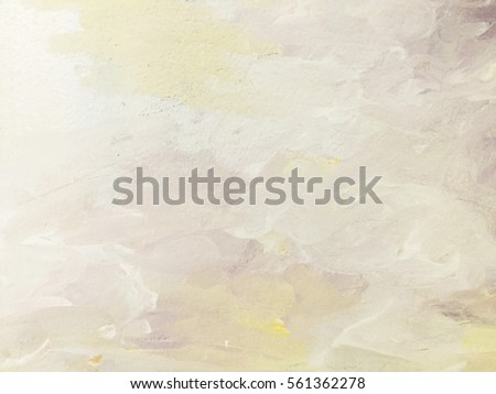 Abstract painting art background Royalty-Free Stock Photo #561362278