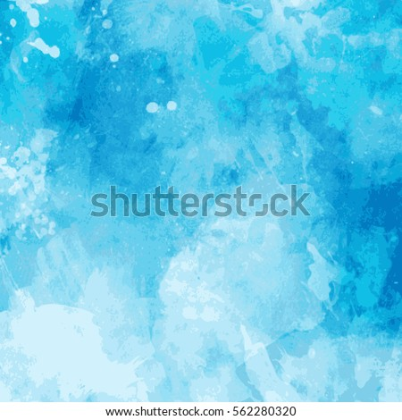 Detailed background with watercolor texture #562280320