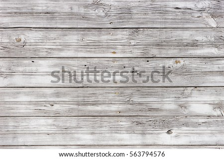 White wood texture with natural patterns background Royalty-Free Stock Photo #563794576