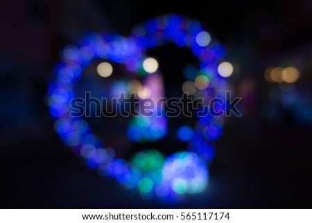 Bokeh light background #565117174