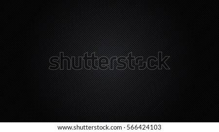 Dark abstract background, texture with diagonal lines, vector illustration. Royalty-Free Stock Photo #566424103