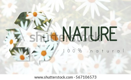 Recycle Environmental Conservation Nature Ecology #567106573