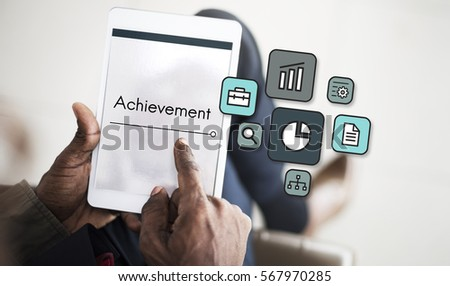 Development Investment Market Expansion Icon #567970285