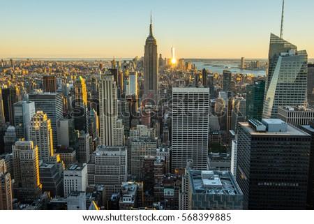 Manhattan #568399885