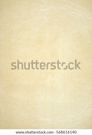 brown empty old vintage paper background. Paper texture #568616140