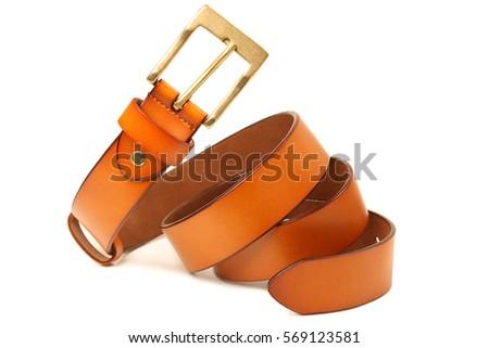 belts. belts on a background. belts. belts on background Royalty-Free Stock Photo #569123581