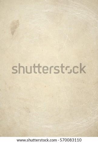 brown old vintage paper texture #570083110