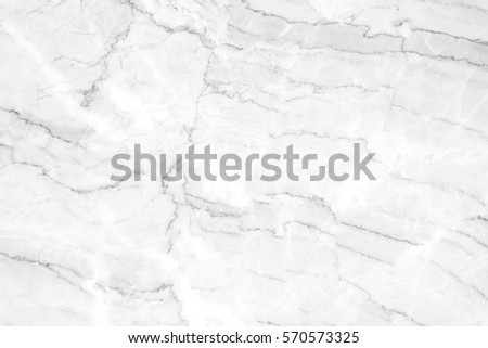 white marble pattern texture background. Interiors marble stone wall design (High resolution). #570573325