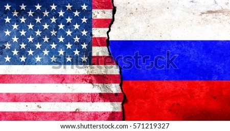 A crack in the monolith. Russia-United States relations #571219327
