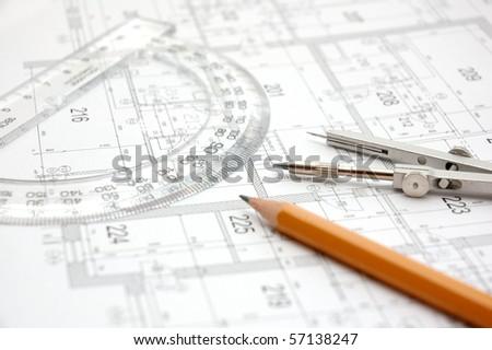 Construction plans #57138247